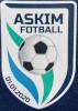 Logo til Askim fotball klubb